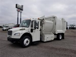 2011 FREIGHTLINER BUSINESS CLASS M2 112 6185526025