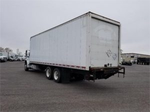 2011 FREIGHTLINER BUSINESS CLASS M2 100 6231882645