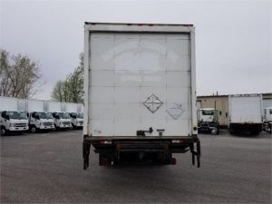 2011 FREIGHTLINER BUSINESS CLASS M2 100 6231882667