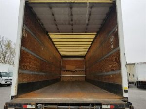 2011 FREIGHTLINER BUSINESS CLASS M2 100 6231882671