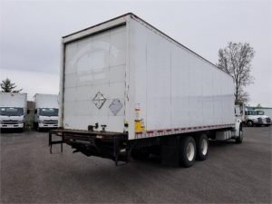 2011 FREIGHTLINER BUSINESS CLASS M2 100 6231882675